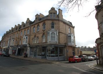 Thumbnail 2 bedroom flat to rent in Palace Avenue, Paignton