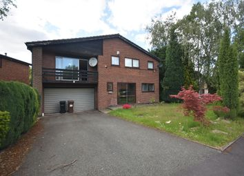 Thumbnail 5 bed detached house for sale in Green Pastures, Stockport