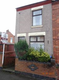 Thumbnail 2 bed end terrace house to rent in Dean Street, Coventry