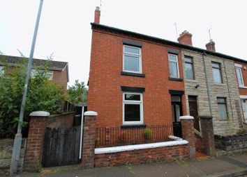 Thumbnail 2 bed end terrace house for sale in Balance Hill, Uttoxeter