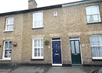 Thumbnail 2 bedroom terraced house to rent in 6 West Street Lane, Carshalton, Surrey