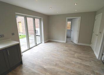 Thumbnail 4 bed detached house for sale in Ashwicken Road, Plot 1, Pott Row, King's Lynn