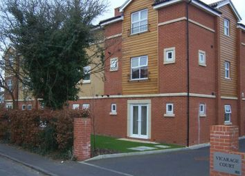 Thumbnail 2 bed flat to rent in Victoria Avenue, Redfield, Bristol