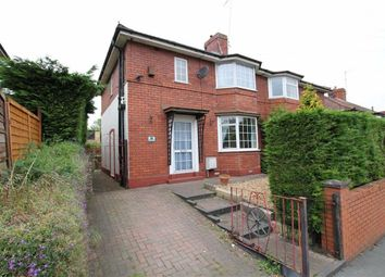 Thumbnail 3 bedroom semi-detached house for sale in Lower High Street, Shirehampton, Bristol