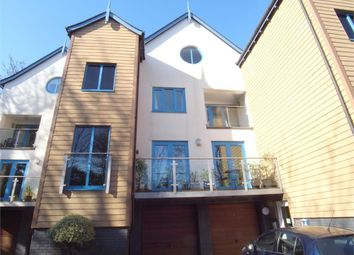 Thumbnail 3 bedroom flat for sale in Northview Road, Budleigh Salterton