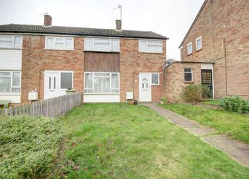 Thumbnail 3 bedroom semi-detached house for sale in Middlesex Drive, Bletchley, Milton Keynes