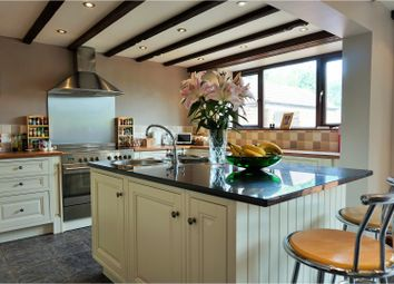 Thumbnail 4 bed barn conversion for sale in High Street, Retford
