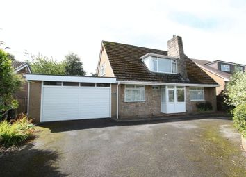 Thumbnail 4 bedroom detached house for sale in Geneva Drive, Newcastle-Under-Lyme