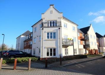 Thumbnail 2 bed flat for sale in Highwood House, Longhurst Avenue, Horsham