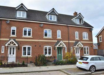 Thumbnail 4 bed terraced house for sale in Lancaster Road, Lancaster Road, Brockworth, Gloucester, Gloucester