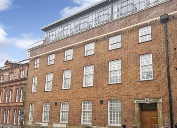 Thumbnail 2 bed flat to rent in Castle Exchange, Broad Street, Nottingham