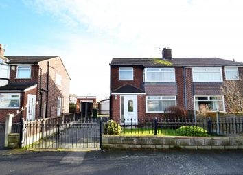 Thumbnail 3 bed detached house to rent in Birkdale Road, Penketh, Warrington