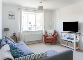 2 bed flat for sale in 33 Firecracker Drive, Locks Heath SO31