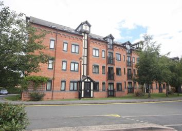 Thumbnail 2 bed property to rent in The Gatehouse, The Moorings, Leamington Spa
