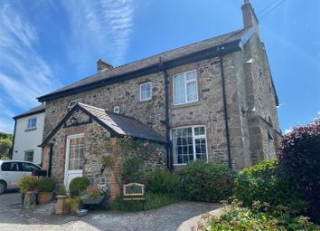 Thumbnail 3 bed end terrace house for sale in Plympton, Plymouth
