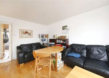 Thumbnail 1 bed flat to rent in Telegraph Place, Canary Wharf, London