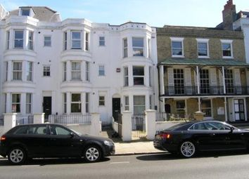 Thumbnail 1 bed flat for sale in Flat 1, 23 Landport Terrace, Portsmouth