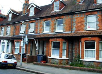 Thumbnail 3 bedroom terraced house to rent in Kensington Road, Reading RG30, Reading,