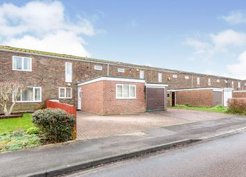 Thumbnail 4 bed terraced house for sale in Bermuda Close, Basingstoke, Hampshire