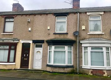 Thumbnail 2 bedroom terraced house for sale in Kildare Street, Middlesbrough