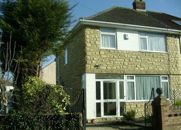 Thumbnail 3 bedroom semi-detached house to rent in Fanshawe Road, Hengrove, Bristol