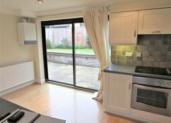 3 bed link-detached house to rent in Hilmanton, Lower Earley, Reading RG6