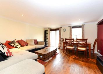 Thumbnail 2 bedroom terraced house to rent in Schooner Close, Canary Wharf, London