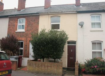 Thumbnail 2 bedroom property to rent in Swansea Road, Reading