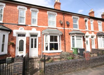 Thumbnail 2 bed terraced house for sale in Nelson Road, Worcester