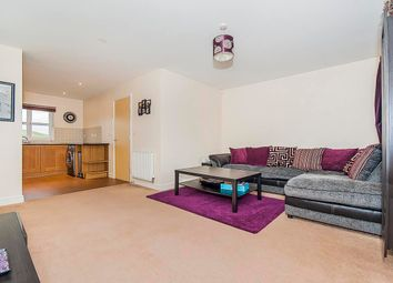 Thumbnail 3 bedroom end terrace house for sale in Hargate Way, Hampton Hargate, Peterborough