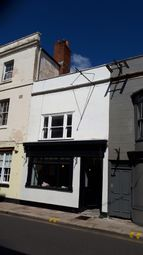 Thumbnail 2 bed maisonette to rent in St Edmund Street, Weymouth