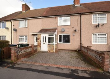 3 bed terraced house for sale in Alliance Way, Stoke Heath, Coventry CV2