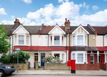 Thumbnail 3 bed terraced house to rent in Drayton Road, Harlesden