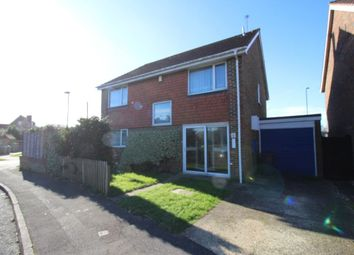 Thumbnail 5 bed detached house to rent in Falklands Close, Bognor Regis