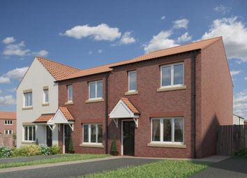 Thumbnail Property for sale in Chancel Meadows, High Stakesby Road, Whitby