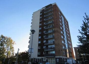 Thumbnail 1 bedroom flat to rent in 1 Lakeside Rise, Manchester