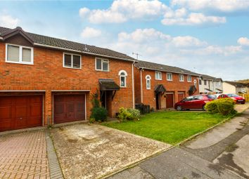 Thumbnail 4 bed end terrace house for sale in Steeple Heights Drive, Biggin Hill, Kent