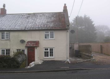 Thumbnail 2 bedroom semi-detached house to rent in Newtown, Buckland St. Mary, Chard
