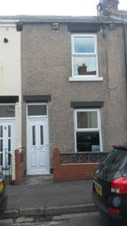Thumbnail 2 bed town house to rent in Hallgarth Terrace, Ferryhill