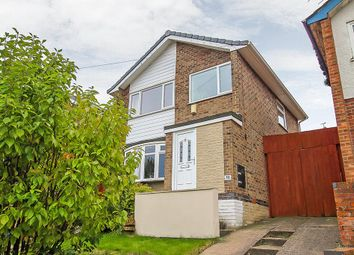 Thumbnail 3 bed detached house for sale in Lowdham Road, Gedling, Nottingham