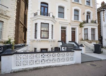 Thumbnail 1 bed flat to rent in Athelstan Road, Cliftonville