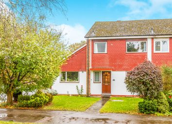 Thumbnail 3 bed semi-detached house for sale in Westfields, St.Albans