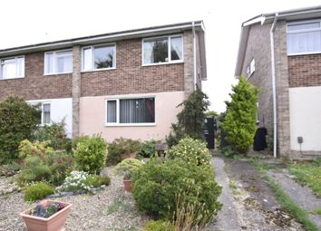Thumbnail 3 bed semi-detached house for sale in Farmers Close, Witney, Oxon