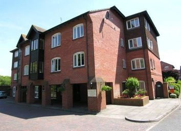Thumbnail 2 bedroom flat for sale in Stockbrdge Road, Chichester