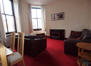 Thumbnail 2 bedroom flat to rent in Catherine Street, Aberdeen