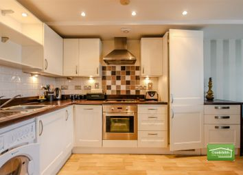 Thumbnail 1 bed flat for sale in Smiths Flour Mill, Wolverhampton Street, Walsall