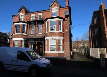 1 bed flat for sale in Clarendon Road, Manchester M16