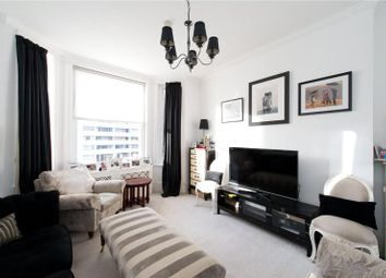 Thumbnail 3 bed flat for sale in Nottingham Street, Marylebone