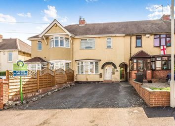 Thumbnail 3 bed terraced house for sale in Hayes Lane, Stourbridge