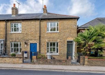 Thumbnail 2 bed end terrace house for sale in Kings Road, Windsor, Berkshire